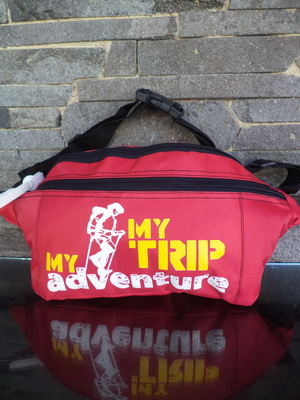 SLP 03 My adventure merah